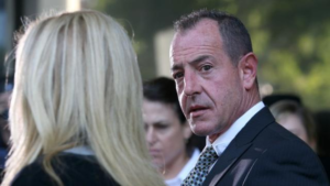 """Lindsay Lohan's father arrested for alleged """"patient brokering"""" in Florida"""