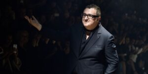 Read more about the article Alber Elbaz, the Designer Best Known for His Revival of Alan in, Has Passed Away