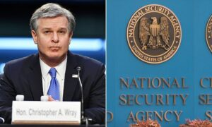 Read more about the article BREAKING: FBI used NSA to snoop on Americans' communications WITHOUT a warrant i