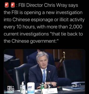 Read more about the article Trust Wray maybe I guess lol