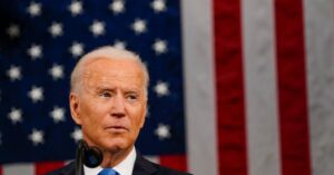 Read more about the article Biden speech panned by some as boring, while others offered a more positive assessment