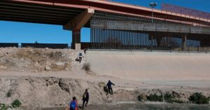 Mexico Frustrated with Joe Biden's Undoing of Trump's Border Policy