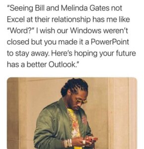 Read more about the article Future taught me