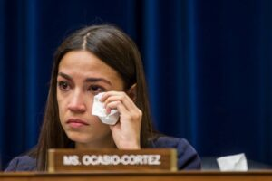 New Census May Mean AOC Is O-U-T