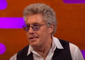 Rock Legend Roger Daltrey Of 'The Who' Slams Woke Culture Of The Left: 'Will Lead To Misery'
