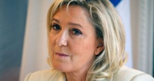 Le Pen Cleared of Breaking Hate Speech Laws For Posting Images of ISIS Atrocities