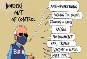 The Biden Way – GNEWS