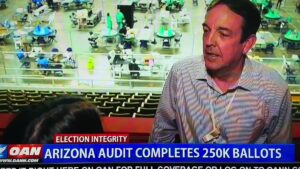 ARIZONA audit will take break on 17th for one week for high school graduation ce