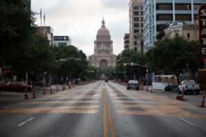 Read more about the article Texas Bans Abortions If Heartbeat Is Detected