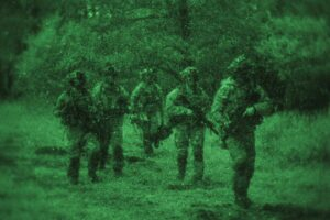 – May 19th, 2021  Pentagon has 60,000 troops in secret, undercover army, report