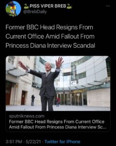 Read more about the article All Around the Boards   BBC is getting a good dickin right now.  SWIPE