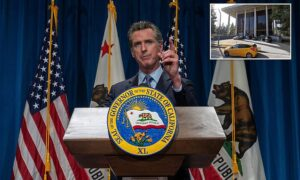 Read more about the article Gavin Newsom ordered to pay $1.35 million to a California church