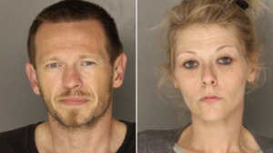 Read more about the article Missing DoorDash Delivery Leads To 2 Arrests In Pennsylvania