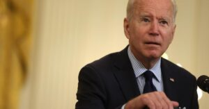 Read more about the article Biden got campaign cash from major Russia lobbyist prior to refusing sanctions on Russian pipeline