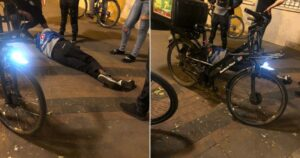 Read more about the article Pizza Deliveryman Ambushed by Teens in 'Lawless' Paris Neighborhood