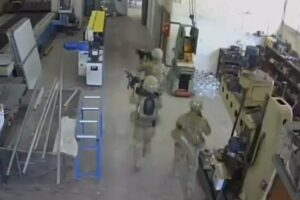 Read more about the article Oops! US Army troops accidentally storm sunflower oil factory in Bulgaria
