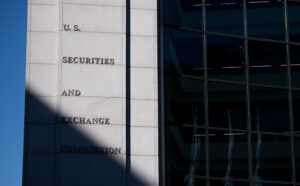 The #SEC announced the firing of William Duhnke, the chairman of the #PCAOB, whi