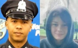 Read more about the article TRAGIC: Teenager, Police Officer Drown During Rescue Attempt In Pond Near Boston