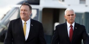 Read more about the article Happy Birthday to my friend, @Mike_Pence. It was an honor to serve with you in C