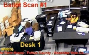 Attorneys back in Court on June 21 After Fulton County Officials Block Audit of Ballots — Attorney Requests Video Footage from Unsecured Building