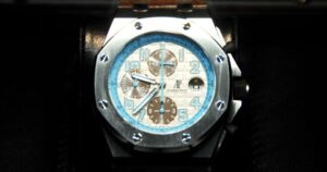 Read more about the article Man Strangled, Robbed of Luxury Watch in Paris Street