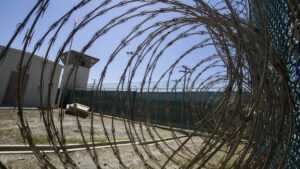 Read more about the article Biden working under the radar to close Guantanamo by 9/11
