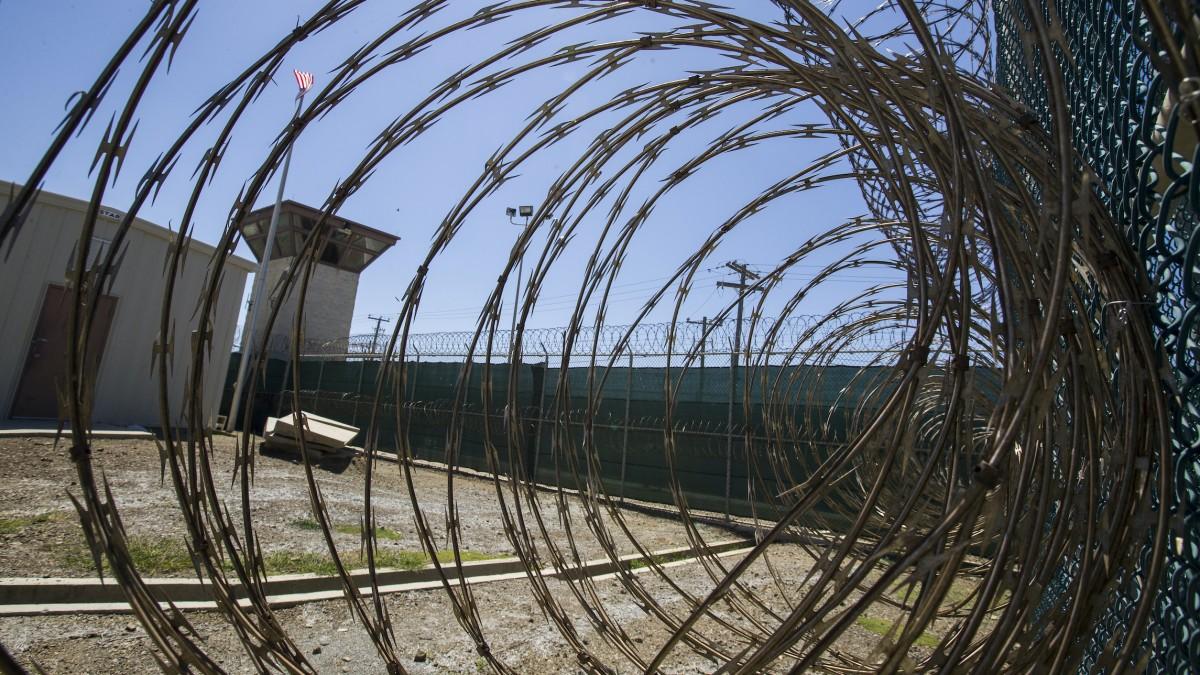Biden working under the radar to close Guantanamo by 9/11