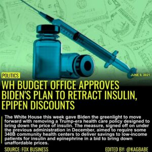 Read more about the article The White House this week gave President Biden the greenlight to move forward wi
