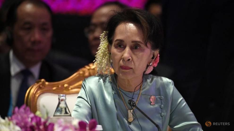 Myanmar authorities open new corruption cases against Aung San Suu Kyi