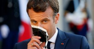 Read more about the article France's Macron Urges G-7 to Sell Gold Reserves to Fund Bailout For Africa