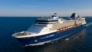 Read more about the article Passengers on first fully vaccinated North American cruise test positive for COVID