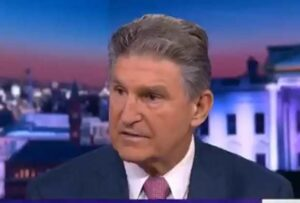 Read more about the article Manchin Delivers Blow To Dems' Abortion Agenda