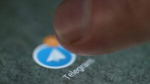 Germany demands Telegram provide law enforcement access to user data.  Telegram
