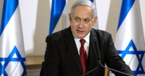 Israel is poised to swear in new government, shifting Netanyahu into the opposition