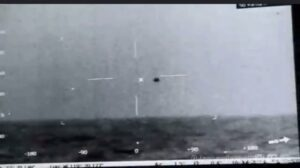 Read more about the article New U.S. Navy footage of spherical shaped UFOs filmed off the coast of San Diego