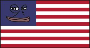 IT IS FLAG DAY BAZOOO!!!