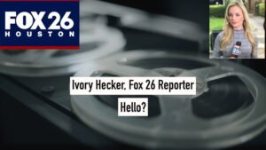 Read more about the article Ivory Hecker has been indefinitely suspended.