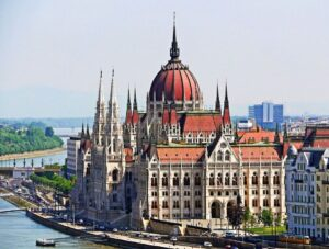 Hungary BANS LGBT School Content Lawmakers in Budapest have passed new legislati
