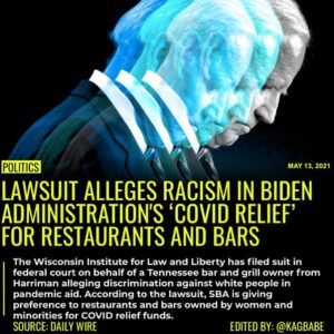Read more about the article The Wisconsin Institute for Law and Liberty has filed suit in federal court on b