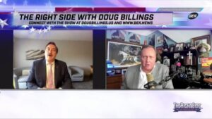 Why is Maricopa County refusing to turn over the routers  Mike Lindell says beca