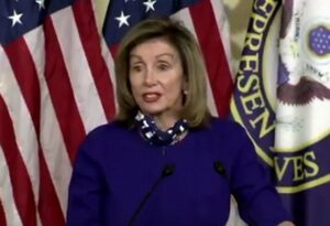 Read more about the article Republicans Just Torpedoed Two Bills Nancy Pelosi Was Trying To Fast-Track Through The House