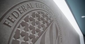 FEC lawyers sought probe into possible Democrats outreach to Ukraine, overruled by GOP commissioners