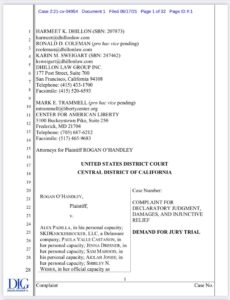 Read more about the article DC_Draino goes after Big Tech and California in new lawsuit. @pnjaban   HT @RonC