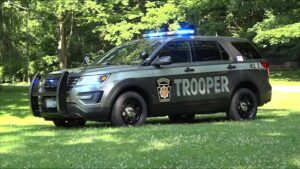 Read more about the article Teen brothers charged with murder after a state trooper apparently caught them dumping a body in the woods
