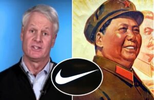 Read more about the article Nike CEO John Donahoe Bows to Chi-Coms