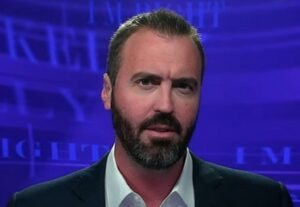 Read more about the article Conservative Talk Host Jesse Kelly Explains Why Democrats Are Always Coming After Your Guns (VIDEO)