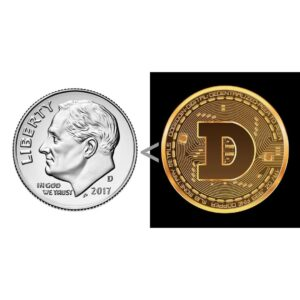 Read more about the article I really like the coin.