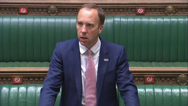 """You are currently viewing A """"full-scale"""" investigation should be launched into ministers using private ema"""