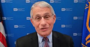 Read more about the article Fauci Lied to Congress on Why Trump Canceled Wuhan Lab Funding that He Kept Funding Anyway