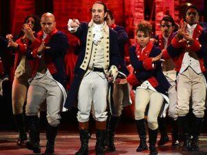 News:Report: 'Hamilton' Musical to Receive at Least $30 million in Federal Aid